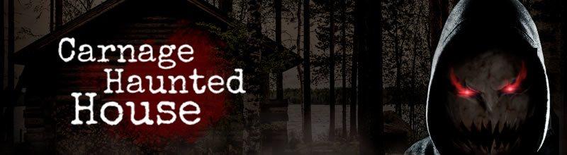 Carnage Haunted House - Ohio Haunted Houses