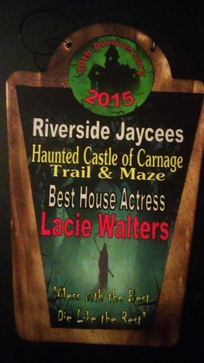 Halloween Riverside