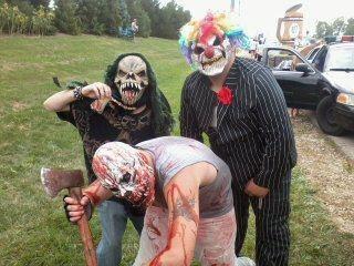 Halloween Events Ohio