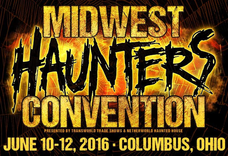 The Midwest Haunters Convention Takes Over The Greater Columbus
