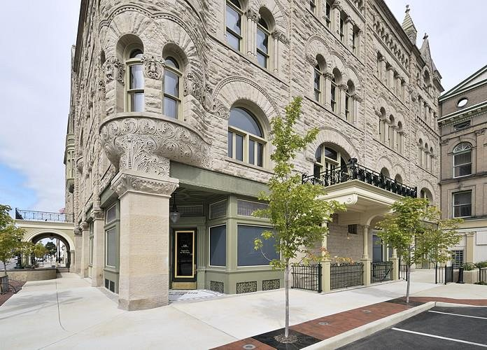Source Ohio Redevelopment Projects Via Flickr